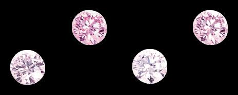 PINK DIAMOND(ピンクダイヤモンド)